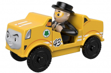 Thomas & Friends Fisher-Price Wood Ace The Racer $4.99 (REG $10.99)