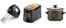 Hot – Small Kitchen Appliances Only $2.14/Each!