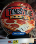 Tombstone Pizza $1 off Coupon + Walmart Deal