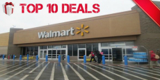 Top 10 Black Friday Deals at Walmart!