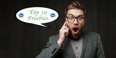 Top 10 Freebies @ Kroger!