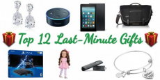 Avoid Shopping In-Store With These Last-Minute Deals!