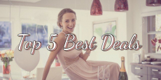 Top 5 Best Deals Of The Week!