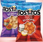 FREE Bag of Tostitos at Meijer Stores