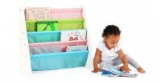 Best Price! Tot Tutors Kids Book Rack Bookshelf Just $19.12!