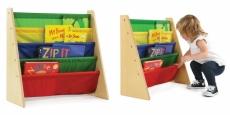 Tot Tutors Kids Storage Bookshelf Just $25.26! (Reg $50)