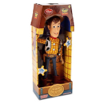 Amazon: Toy Story Pull String Woody 16″ Talking Figure Only $26.99! Normally $49.99!