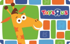 Back Again! $100 Toys R Us Gift Card Only $85!