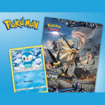 FREE Pokémon Trade & Collect Event At Toys R Us!