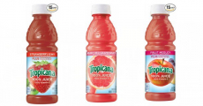 Amazon: Tropicana Juice Packs Starting At Just $0.44/Bottle Shipped!