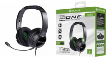 Wow! Refurbished Turtle Beach XO One Wired Gaming Headset For Xbox One Only $19.99!