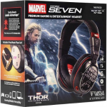 Turtle Beach Ear Force Marvel Gaming Headset Just $99.99 Shipped (reg. $199.99)!