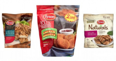 Tyson Chicken Products As Low As $2.50/Bag At Target!