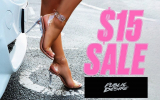 PUBLIC DESIRE $15 SALE Up to 74% Off Selected ITEM!!!