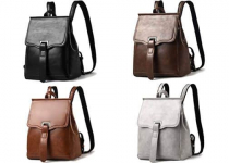 Backpack Purse Vintage Bag Mini Boho Purses $14.49 (50% Off using COUPON)