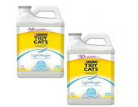 Purina Tidy Cats Litter Only $3.75 at Walgreen's!