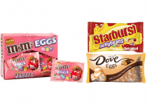 15 FREE Easter Candy Packages at CVS!