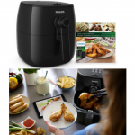 Philips TurboStar Airfryer + Cookbook Only $119.99 (Reg $229) Shipped!