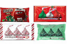 Holiday Candy Clearance at CVS!Save 75% Off!