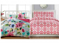 Macy's: 3-Piece Comforter Sets only $19.99 (reg $100) at Macy's!