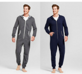 Men's Hooded Union Suit Only $8.98 (Reg $29.99) + FREE Pickup!
