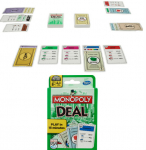 Monopoly Deal Card Game Only $3.49 Shipped!