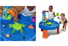Step2 Finding Dory Swim & Swirl Water Table Only $31.99 Shipped!