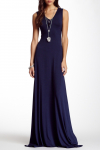 V-Neck Sleeveless Maxi Dress $39.97 (REG $158)
