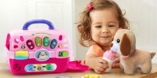 VTech Care for Me Learning Carrier Just $13.04!
