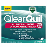FREE Vicks QlearQuil At Dollar Tree!