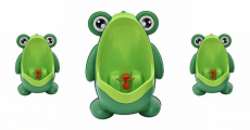 HURRY!!! Potty Training Frog Urinal ONLY $6.50!