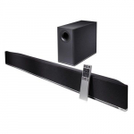 eBay: Vizio 38″ 2.1 Home Theater Bluetooth Sound Bar w/ Wireless Subwoofer Only $89.99! Normally $119.99