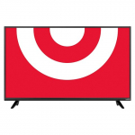 Target: VIZIO 43″ 1080p LED Smart TV Only $329.99!