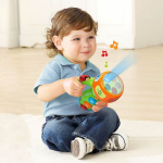 Walmart: VTech Spin & Learn Color Flashlight Only $6.94!