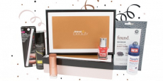 Have You Gotten Your FREE Walmart Beauty Box???