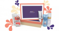 NEW Fall Beauty Boxes At Walmart Just $5.00 Shipped!