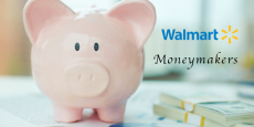 Top Moneymaker Deals @ Walmart!