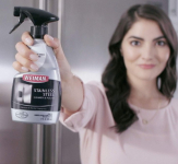 Weiman Stainless Steel Cleaner & Polish $5.99 (REG $25.09)
