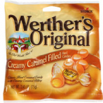 Werther's Originals Candy Bags Only $0.50 at Walmart!