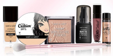 Wet n Wild Cosmetic Products as low as $0.19/each!