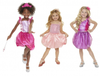 Whimsy & Wonder Role Play & Dress-Up Costume $8.36 (REG $49.99)