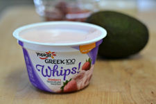Free Yoplait Greek Yogurt 100 Whips!