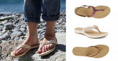 Today Only! Women's Sperry Sandals Just $29.99 Shipped! Normally $49.95!