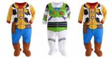 Disney Toy Story Baby Costumes ONLY $10.17!