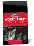 FREE Bag of World's Best Cat Litter After Mail-in-Rebate!
