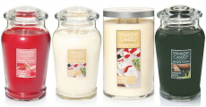 New! Save On Yankee Candles! Only $11 Each After Printable Coupon!