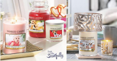 Yankee Candle: $20 Off $45 Or $35 Off $70 Printable Coupon!