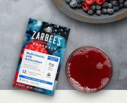 Get Your Free Sample Of Zarbee's Naturals Multivitamin with Antioxidant Supplement!