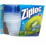 Target: Ziploc Containers Only $1.43!