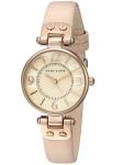 Anne Klein Women's 10/9442 Leather Strap Watch$29.99 (REG $65.00)